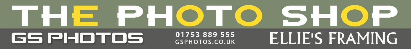 GS Photos of Gerrards Cross • photo lab and frames